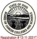 Ohio Sate Board of arreer Colleges and Schools